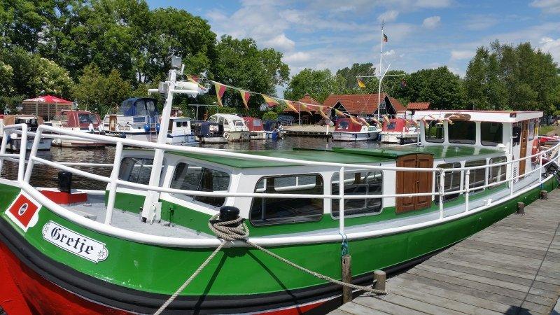 Hafen Timmel